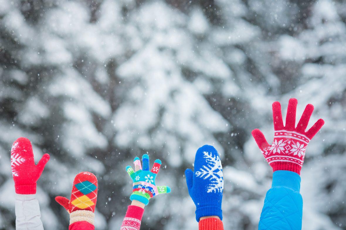 Cum să facem mișcare iarna