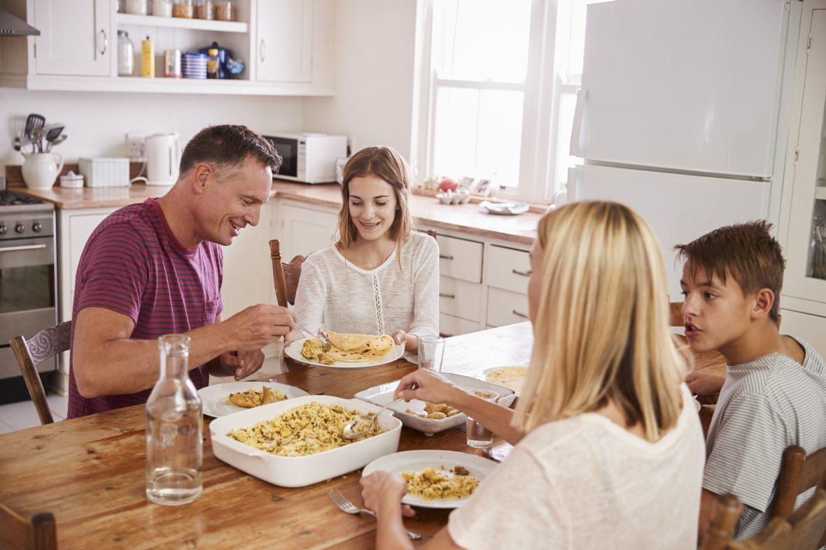 Foamea fizică versus foamea emoțională