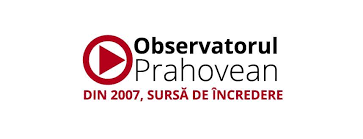 logo observatorul prahovean