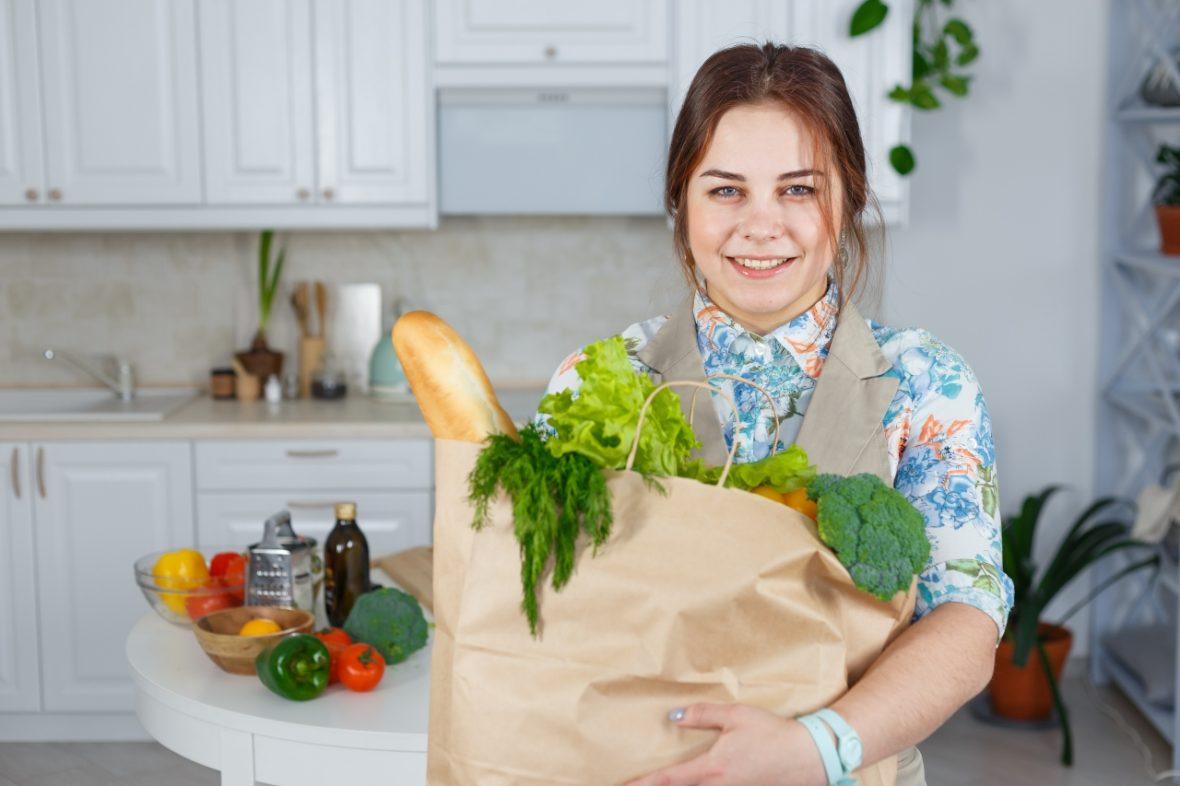 Cum alcătuim coșul sănătos de cumpărături?